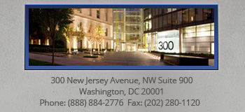 10 G Street, NW Suite 710 Washington, DC 20002
